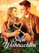 Merry & Bright - German Movie Poster (xs thumbnail)