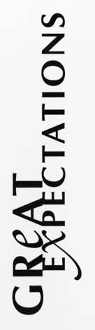 Great Expectations - Logo (xs thumbnail)
