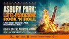 Asbury Park: Riot, Redemption, Rock & Roll - Italian Movie Poster (xs thumbnail)