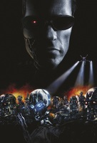 Terminator 3: Rise of the Machines - Key art (xs thumbnail)