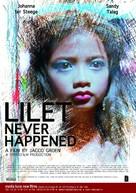 Lilet Never Happened - Movie Poster (xs thumbnail)