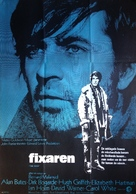 The Fixer - Swedish Movie Poster (xs thumbnail)