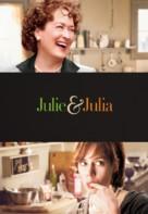 Julie & Julia - Swedish Key art (xs thumbnail)
