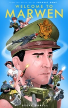 Welcome to Marwen - Movie Poster (xs thumbnail)