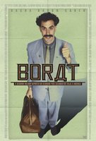 Borat: Cultural Learnings of America for Make Benefit Glorious Nation of Kazakhstan - Brazilian Movie Poster (xs thumbnail)