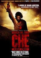 Che: Part Two - DVD movie cover (xs thumbnail)