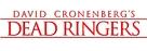 Dead Ringers - Logo (xs thumbnail)