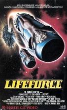 Lifeforce - Dutch VHS cover (xs thumbnail)