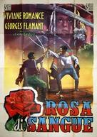 Angélica - Italian Movie Poster (xs thumbnail)
