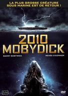 2010: Moby Dick - French Movie Cover (xs thumbnail)
