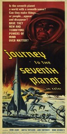 Journey to the Seventh Planet - Movie Poster (xs thumbnail)