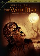 The Wolf Man - Movie Cover (xs thumbnail)
