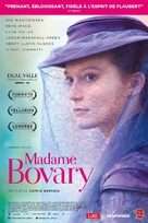 Madame Bovary - French Movie Poster (xs thumbnail)