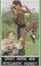 Dian ma ling hou - Finnish VHS cover (xs thumbnail)