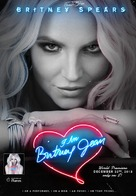 I Am Britney Jean - Movie Poster (xs thumbnail)