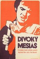 Savage Messiah - Czech Movie Poster (xs thumbnail)