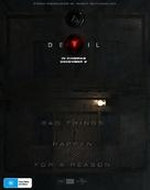Devil - Australian Movie Poster (xs thumbnail)