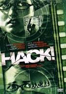 Hack! - DVD cover (xs thumbnail)