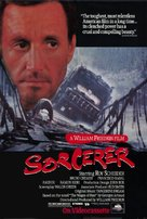 Sorcerer - Movie Poster (xs thumbnail)