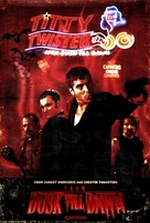 From Dusk Till Dawn - German DVD movie cover (xs thumbnail)