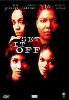 Set It Off - DVD movie cover (xs thumbnail)