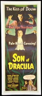Son of Dracula - Movie Poster (xs thumbnail)