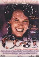 Cosi - German poster (xs thumbnail)
