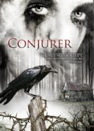 Conjurer - DVD cover (xs thumbnail)