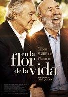 La fleur de l'âge - Spanish Movie Poster (xs thumbnail)