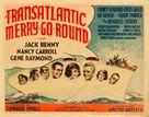Transatlantic Merry-Go-Round - Movie Poster (xs thumbnail)