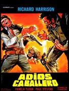 Uno dopo l'altro - French Movie Poster (xs thumbnail)