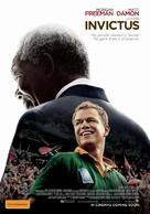 Invictus - Australian Movie Poster (xs thumbnail)