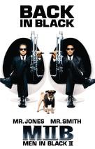 Men In Black II - Movie Poster (xs thumbnail)