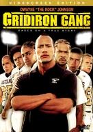 Gridiron Gang - Movie Cover (xs thumbnail)