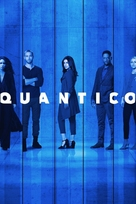 """Quantico"" - Movie Cover (xs thumbnail)"