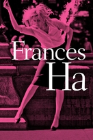 Frances Ha - Movie Poster (xs thumbnail)