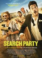 Search Party - French Movie Poster (xs thumbnail)