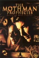 The Mothman Prophecies - DVD cover (xs thumbnail)