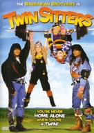 Twin Sitters - DVD cover (xs thumbnail)