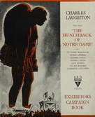 The Hunchback of Notre Dame - British poster (xs thumbnail)