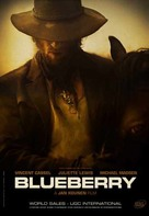 Blueberry - Movie Poster (xs thumbnail)