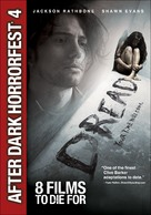 Dread - DVD cover (xs thumbnail)