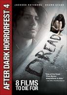 Dread - DVD movie cover (xs thumbnail)