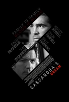 Cassandra's Dream - Movie Poster (xs thumbnail)