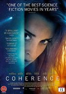 Coherence - Danish DVD cover (xs thumbnail)
