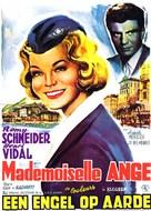 Ein Engel auf Erden - Belgian Movie Poster (xs thumbnail)