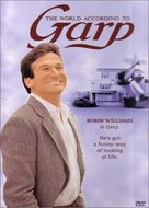 The World According to Garp - DVD cover (xs thumbnail)