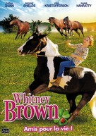 The Greening of Whitney Brown - French DVD movie cover (xs thumbnail)