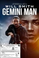 Gemini Man - Indian Movie Cover (xs thumbnail)
