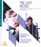 Le dernier métro - British Movie Cover (xs thumbnail)